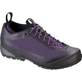 Arc'teryx Acrux FL GTX Approach Shoes Women Raku/Lupine